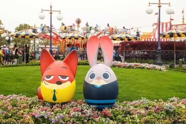 Shanghai Disney Resort en général - le coin des petites infos  - Page 5 366282w444