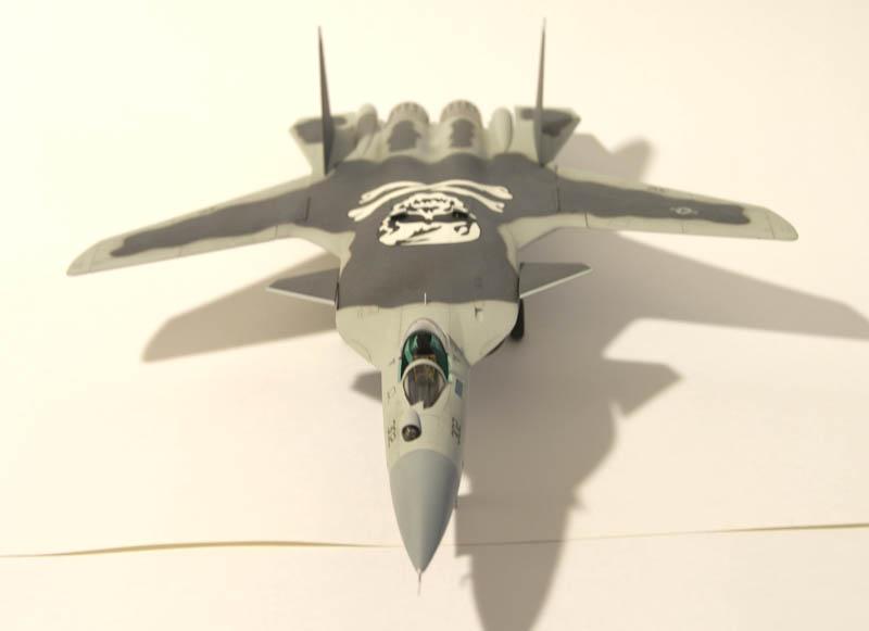F-47 Bobcat hobbyboss 1/72 FINI - Page 2 366757su4723