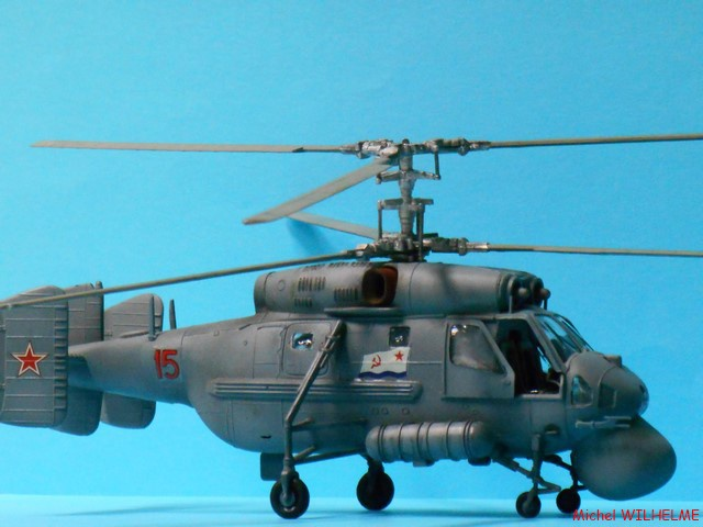 KAMOV K 25 airfix  366951DSCN8353Copier