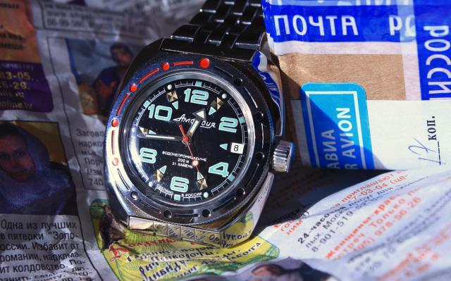 *** Votre Noël Horloger 2010 *** [cadeaux inside] 367562vost004