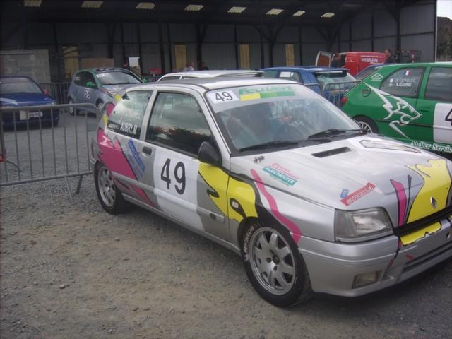 32è Rallye Tessy sur Vire Gouvets 2013 (vérifications techniques)  367890Aug3127