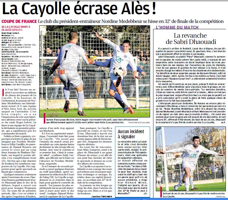 SCOC LA CAYOLLE // DHR - Page 4 367992723b