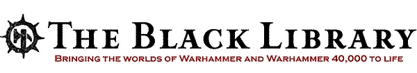 Programme des publications Black Library France pour 2014 368909BLFbannire