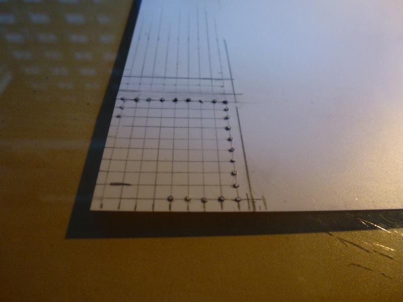 Fabrication de rivets: la technique du critérium 3695600402