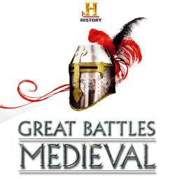 [JEU] HISTORY GREAT BATTLES MEDIEVAL: Réécrivez la Guerre de 100 Ans [Payant] 3700491