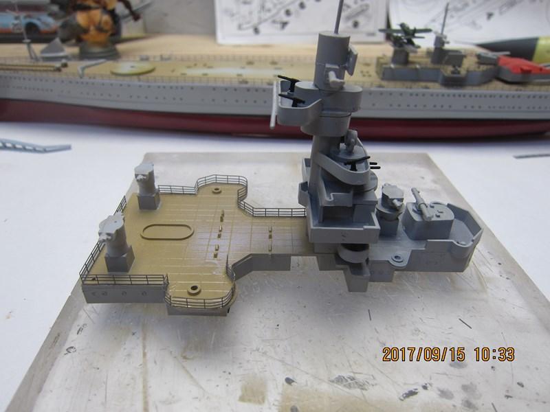 Admiral Scheer  Heller 1/400 Concours Heller 60 ans 370058IMG4853Copier