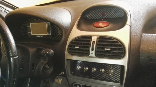 [Boboy] 206 Replic WRC - Page 3 370150IMG20170221124054