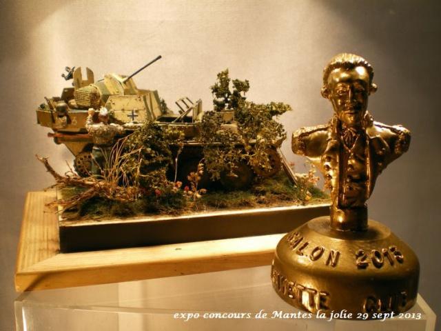 FLAKpanzer tristar 1/35 370361IMGP3539