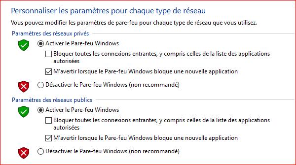 Tutoriel Activer le Pare_feu Windows_10 370495005Parefeu