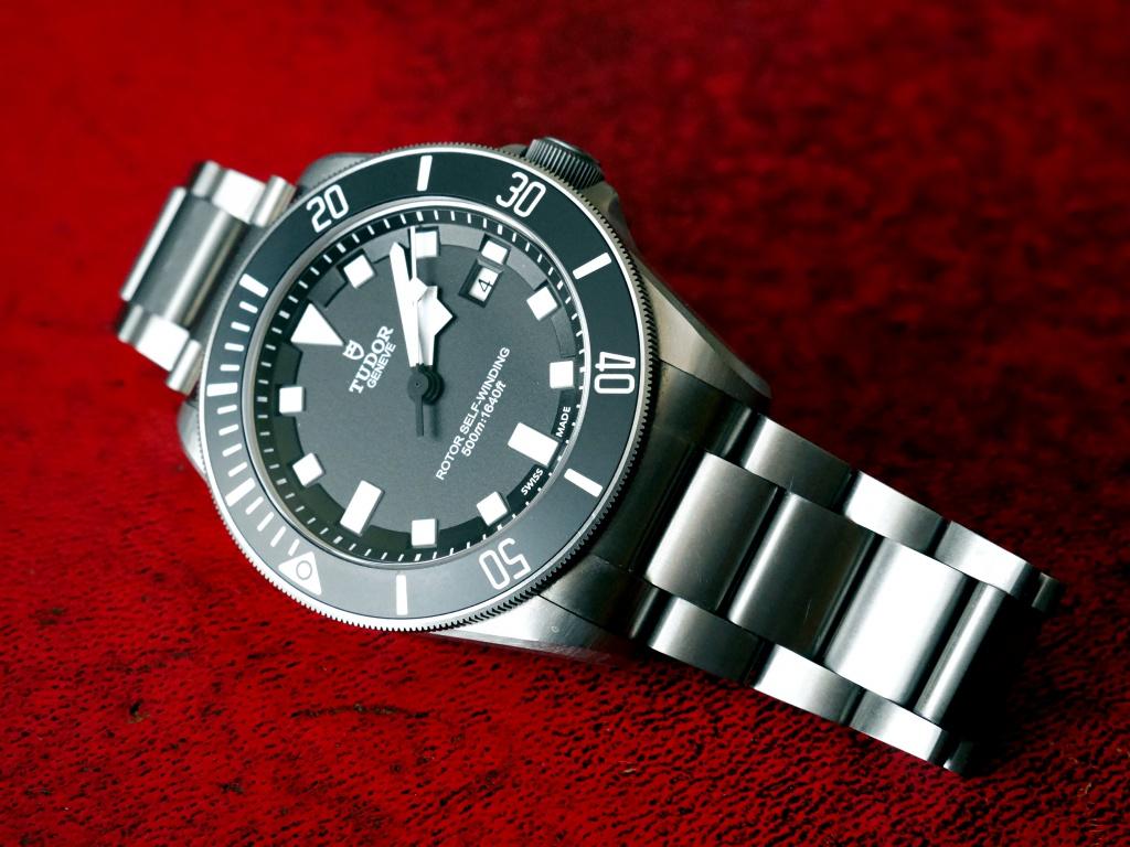 Votre montre du jour - Page 5 370711pelagos