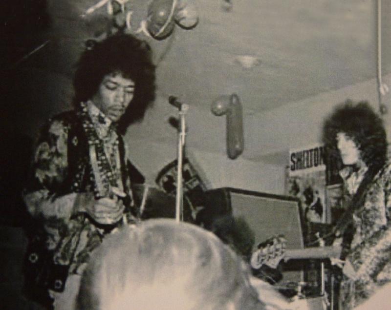 Hogbo (Popladan) : 8 septembre 1967 [Second concert]  37152419670908Hogbro01