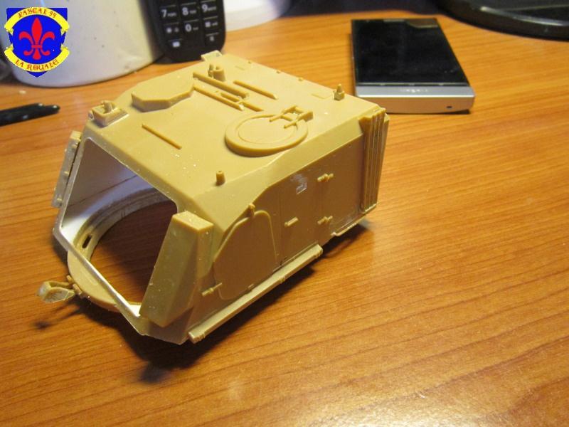 AMX 30 AUF1 au 1/35 d'Heller par Pascal 94 371601IMG15991