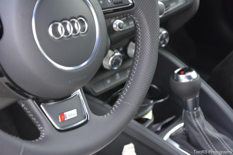 La Next TomRSMobile ! Audi A1 Sportback 122cv Sline Stronic Photos P11 - Page 8 371979DSC1477