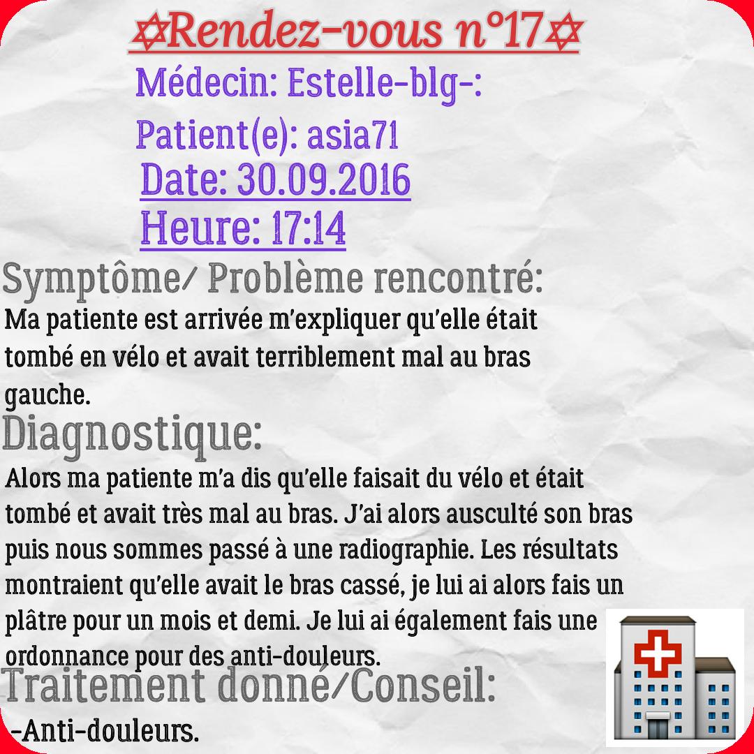 [C.H.U.] Rapport d'action RP de Estelle-blg-: - Infirmière 372134PicsArt0930055712