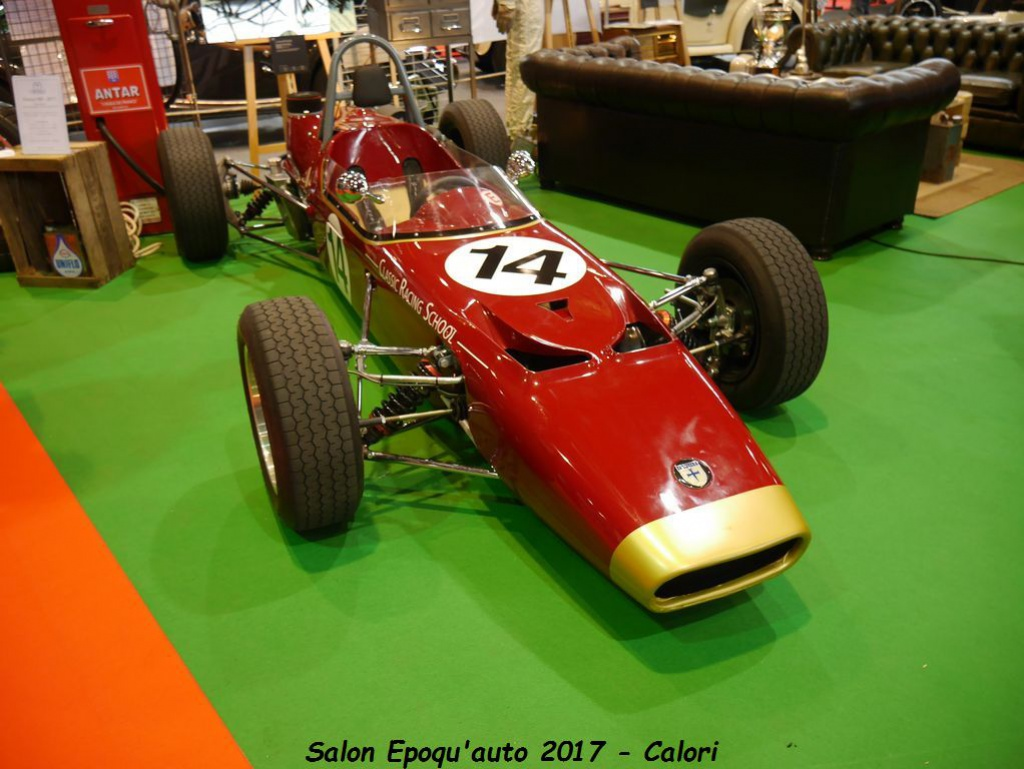 [69] 39ème salon International Epoqu'auto - 10/11/12-11-2017 - Page 3 372177P1070517