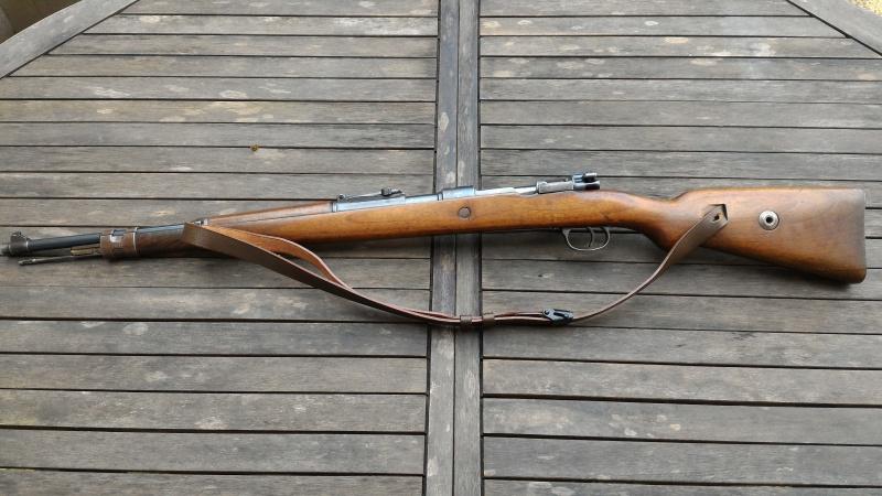 Mauser sauer und sohn 1937 98k 373094P20161126122135