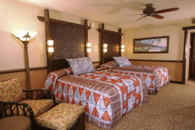 [Disney's Polynesian Village Resort] Relooking de l'hôtel + Disney Vacation Club (2015) - Page 2 373228p13