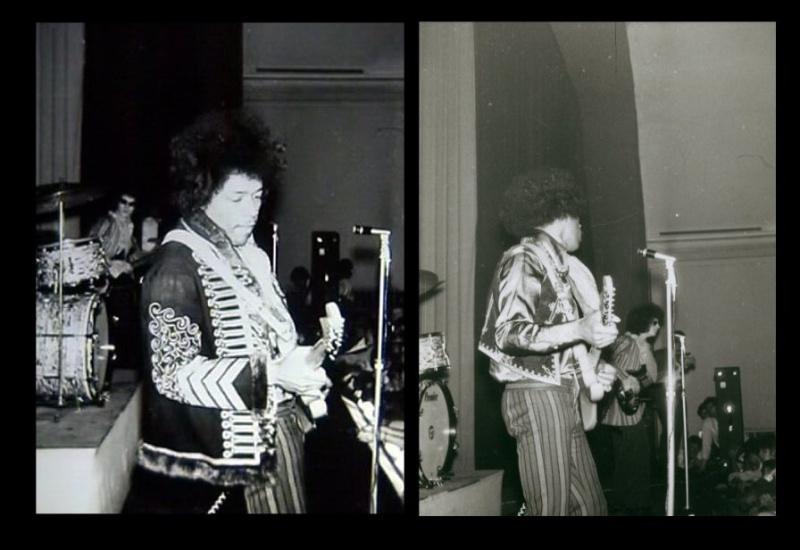 Scala Herford Nordrhein-Westfalen (Jaguar Club) : 28 mai 1967 373799Imahege41