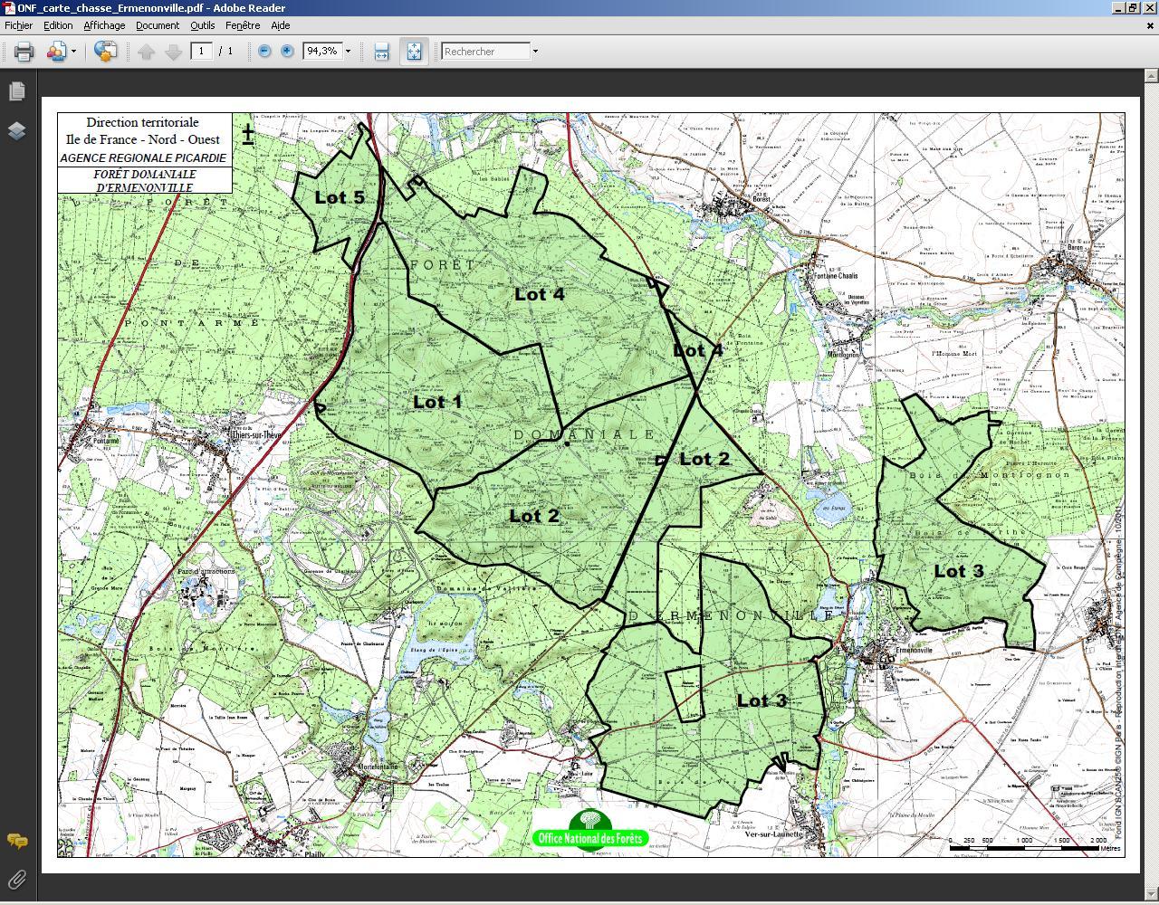 Jours de chasse forêt d'Ermenonville 2012-2013 374083LotsErme
