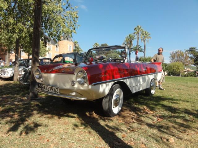 Des autos dans le parc du Château... 377022DSC00990