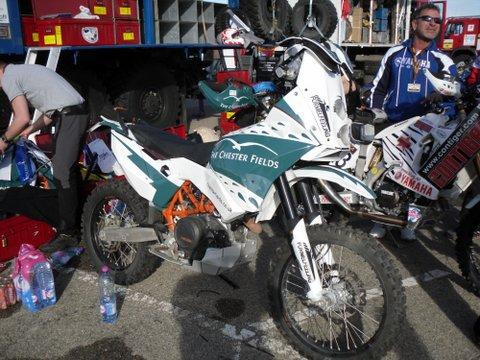 AFRICA ECO RACE 2012 377051SDC15961