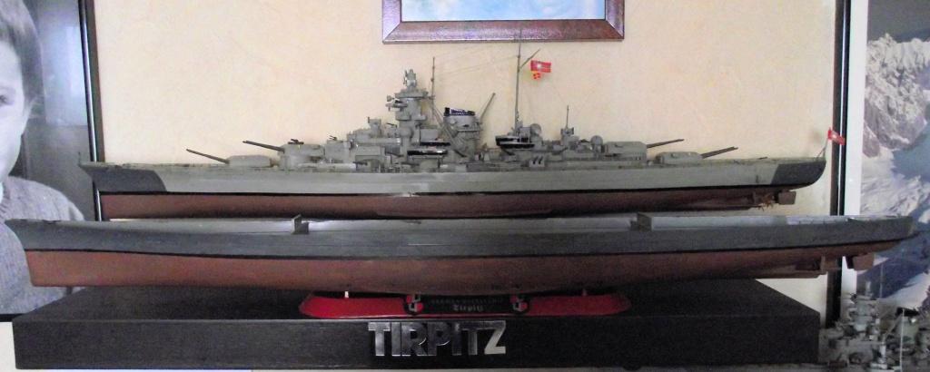 Tirpitz Revell au 1x350 avec PE - Page 2 377947TirpitzRevell1x35016