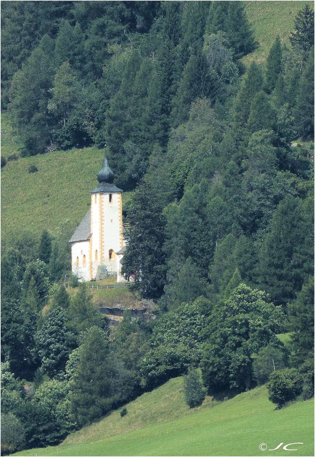 Les alpes  autrichiennes - Page 7 378349glise