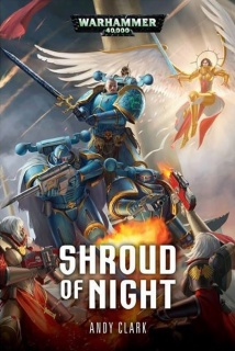 Programme des publications The Black Library 2017 - UK 380667Shroud