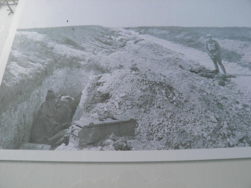 A la découverte des mémoriaux et cimetières militaires 381608P9040197