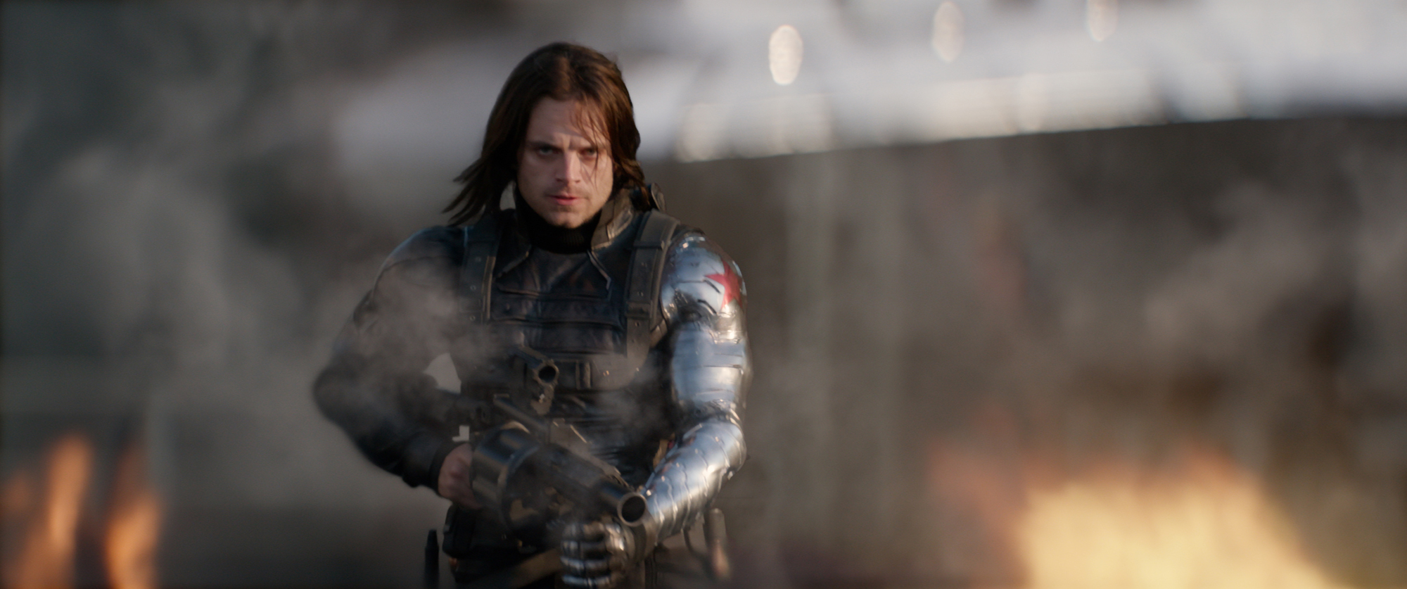 Captain America : The Winter Soldier 382232Screen12