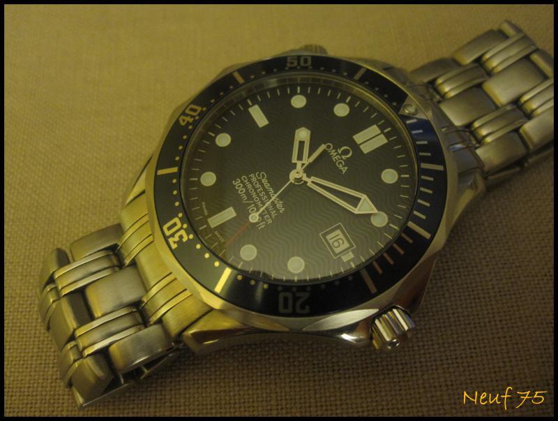 Tout vendre pour une seule montre ? 382365Img9538