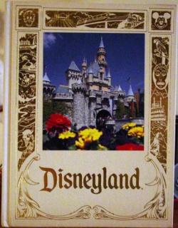 livre 20 ans - Disneyland Paris : 20 Ans de Rêve [Disneyland Paris - 2012] 382493611MCCpuVILSL500