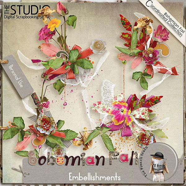 Véro - MAJ 02/03/17 - Spring has sprung ...  - $1 per pack  - Page 7 3828689708
