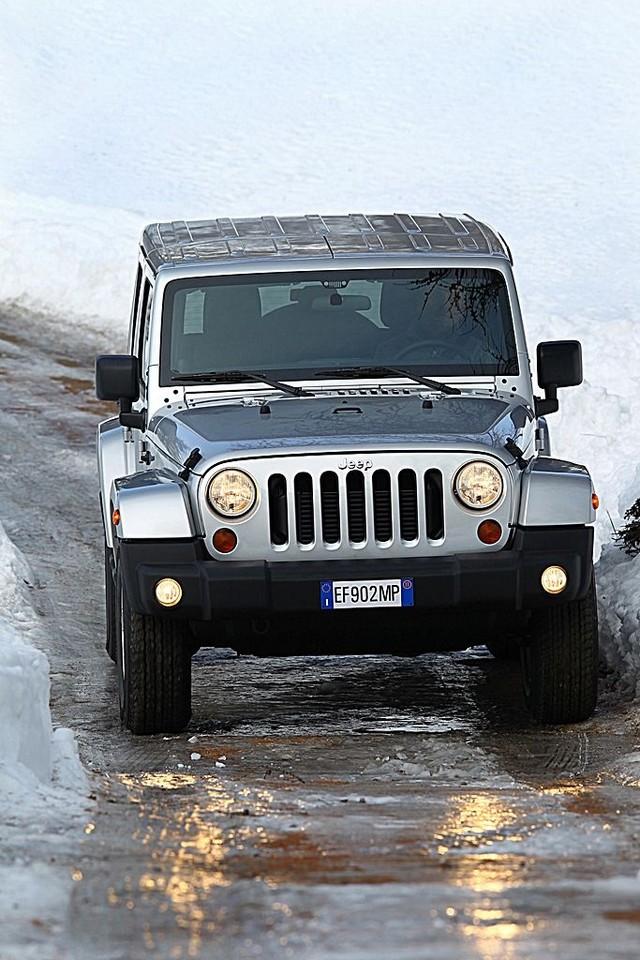 Série Limitée Jeep Wrangler Nautic présentée au Salon Nautique de Paris 383022110221JWranglerUlimited06