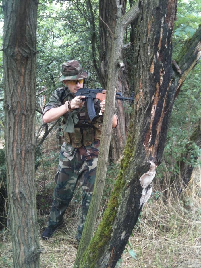 """Gear """"Romana Armata"""" Armée roumaine 384487IMG0304"""
