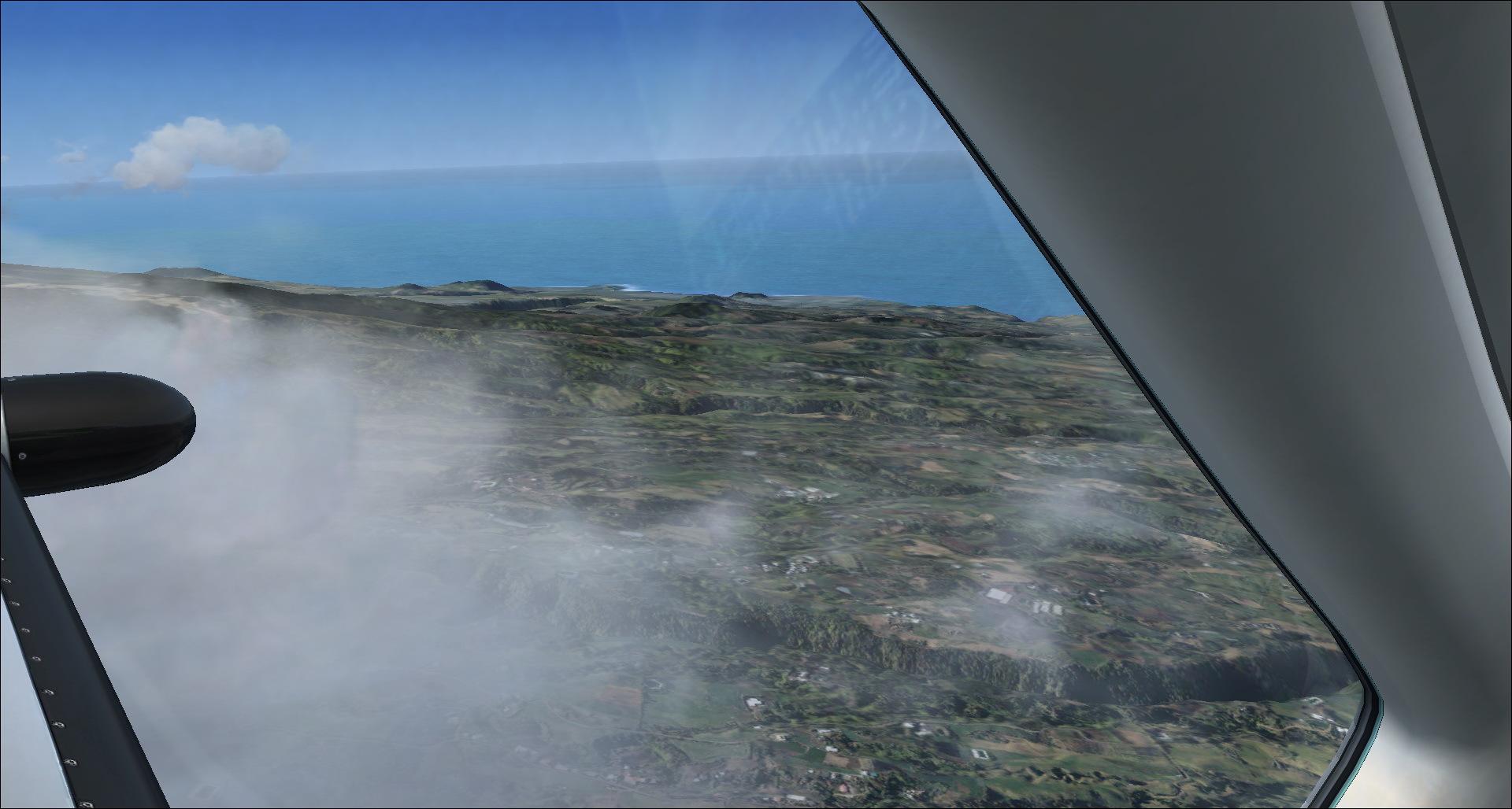 Survol de l'Ile de la Réunion 384611201482921730178
