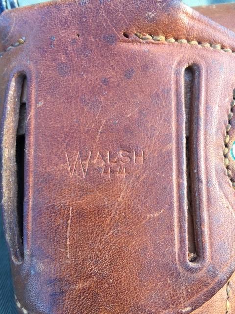 Les holsters pour 1911 et 1911A1 385321IMG7432
