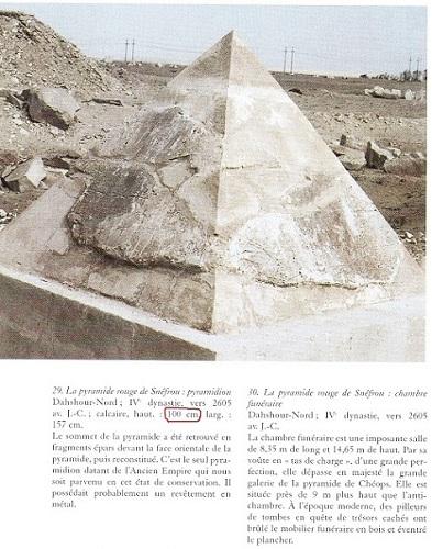 La révélation des pyramides - Page 28 385739Pyramidion