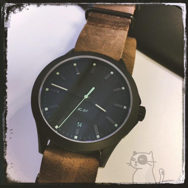 Votre montre du jour - Page 30 386612K01Akrone12