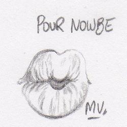 Thèm'mania n°9 Nowbe vd Mimi (jusqu'au 15 décembre 2011) 386956P2093