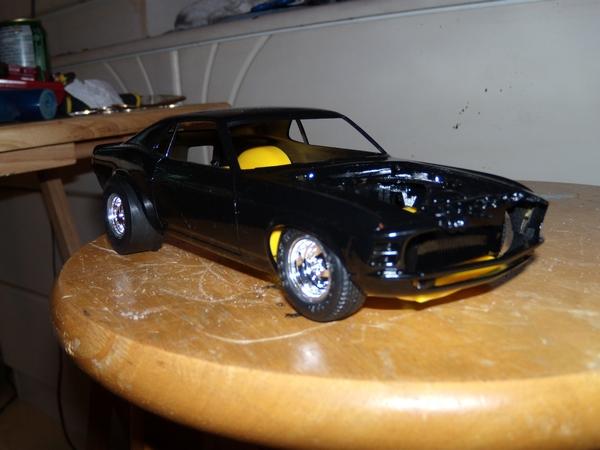 Mustang B.O.S.S 302 '70 386964DSCN2358