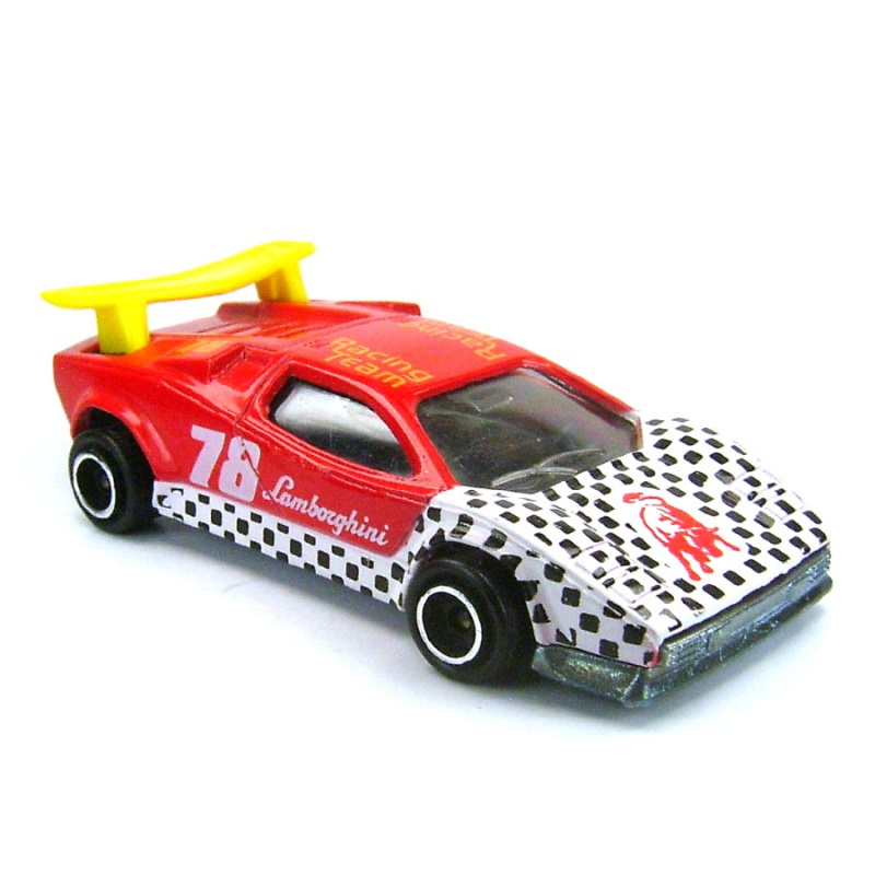 N°237 Lamborghini Countach 3870157418