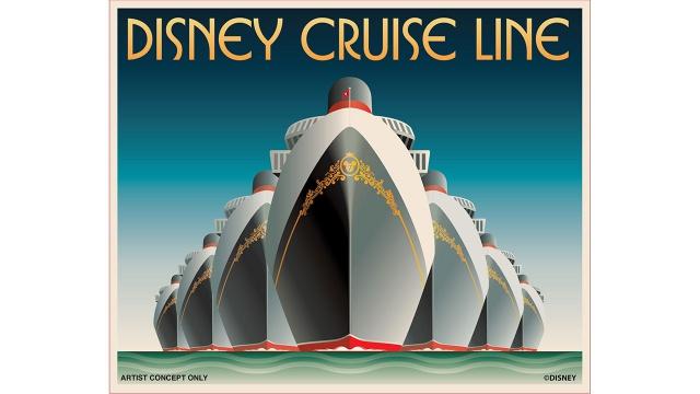 [Disney Cruise Line] - Transformations Disney Magic (2013) & Disney Wonder (2016) et construction de trois nouveaux paquebots (mise en service en 2021, 2022 et 2023) - Page 4 387609w489
