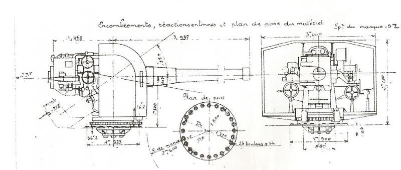 FRANCE TORPILLEURS D'ESCADRE CLASSE L'ADROIT 389328Schmacanonde130mm