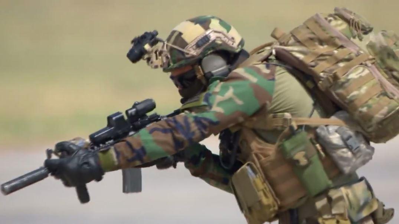 Armée Tunisienne / Tunisian Armed Forces / القوات المسلحة التونسية - Page 11 390375267