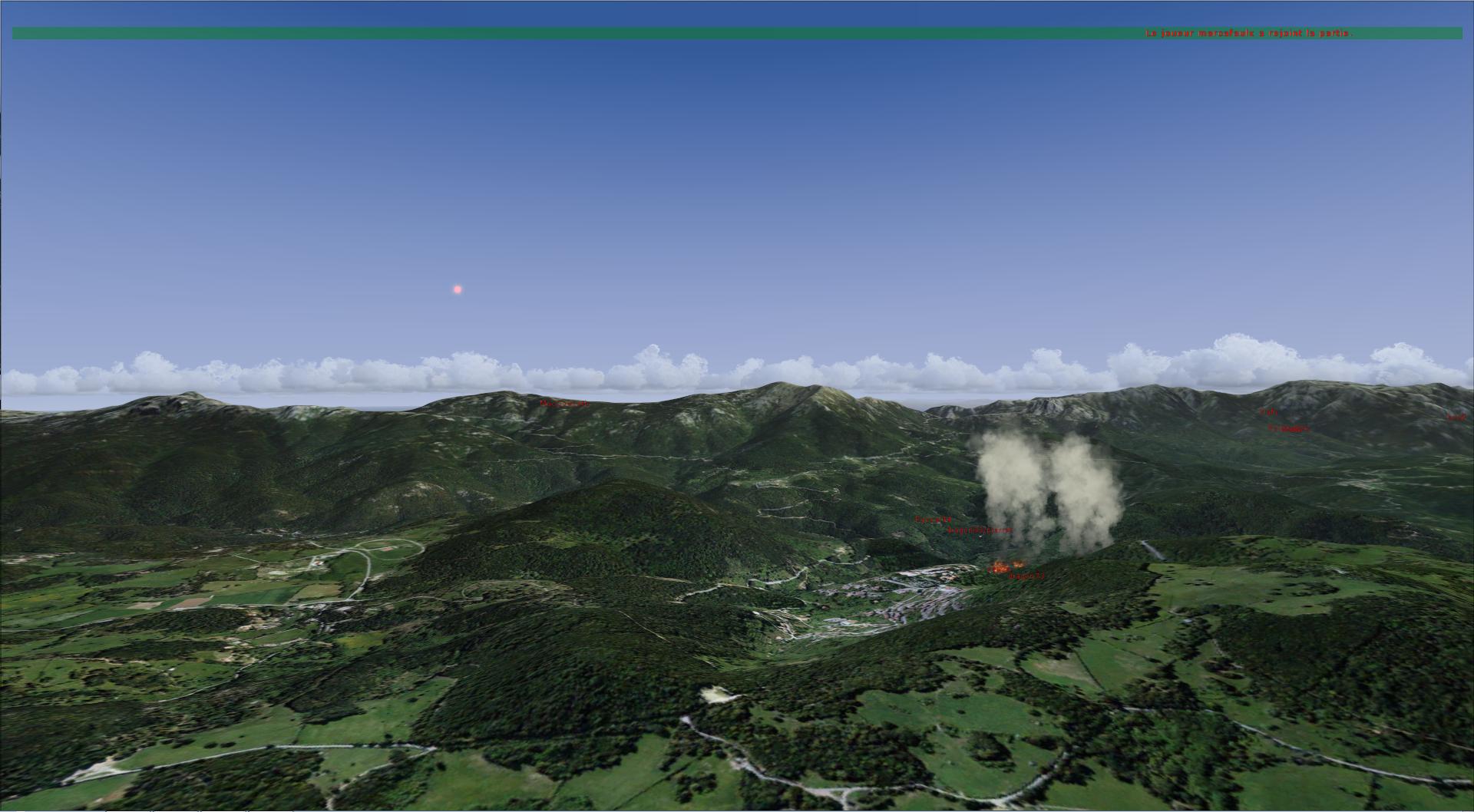rapport mission crash corse du 7/10/2014 3906282014117212414910