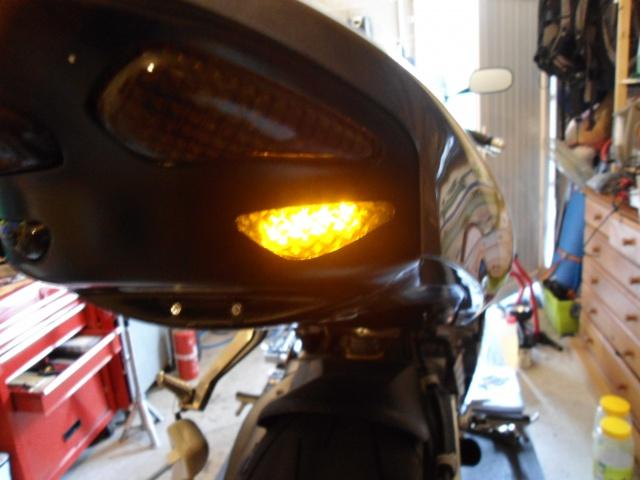 VEND passage de roue TOP LINE VENDU VENDU 390808DSC00248