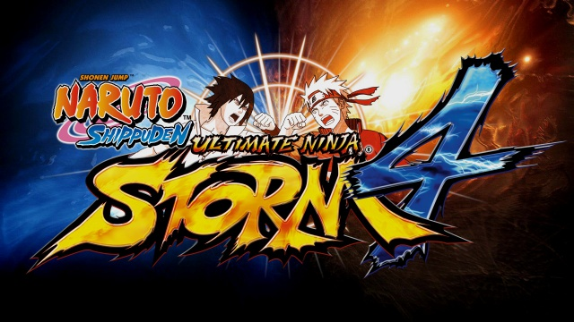 Naruto Shippûden : Ultimate Ninja Storm 4 391965UNS42