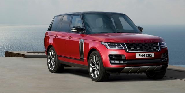 Le Nouveau Range Rover intègre dans sa gamme une motorisation essence hybride rechargeable 393002rrsvautobiographydynamic1