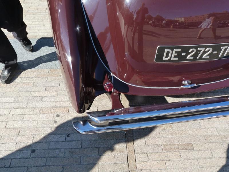CR : Sortie 13/09/14 pour les 80ans de la Traction Citroen à ALBI (Tarn Retro Auto Club) (pas de MP3) 393652TAV19